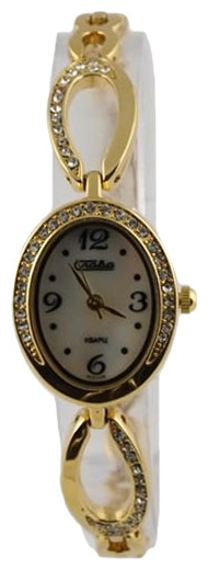 Wrist watch Slava 6063109/2035 for women - picture, photo, image