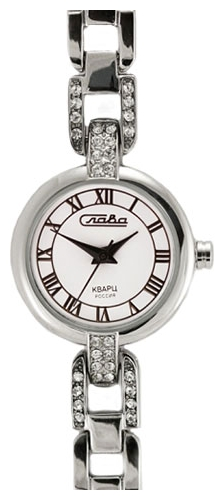 Wrist watch Slava 6081119/2035 for women - picture, photo, image