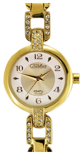 Wrist watch Slava 6083120/2035 for women - picture, photo, image