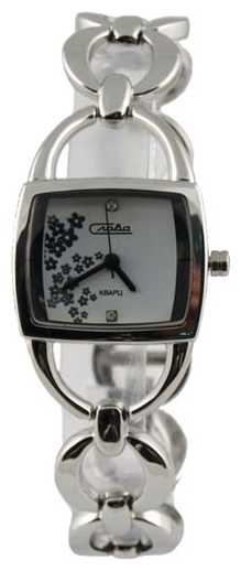 Wrist watch Slava 6091184/2035 for women - picture, photo, image
