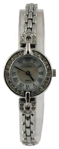Wrist watch Slava 6181166/2035 for women - picture, photo, image