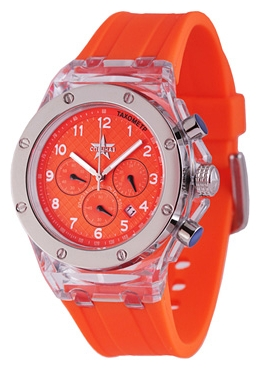 Wrist unisex watch Specnaz S2728291-20-08 - picture, photo, image