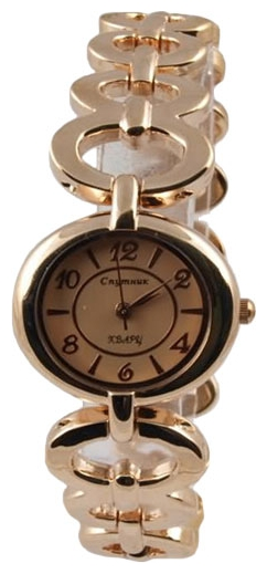 Wrist watch Sputnik L-88198/8 roz. for women - picture, photo, image