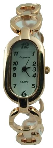 Wrist watch Sputnik L-882140/8 bel. for women - picture, photo, image