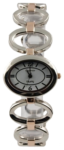 Wrist watch Sputnik L-882171/6 bel. for women - picture, photo, image