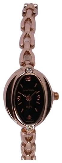 Wrist watch Sputnik L-99464/8 cher. for women - picture, photo, image