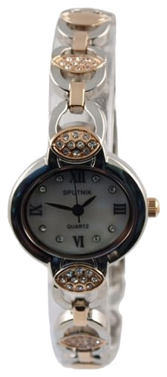 Wrist watch Sputnik L-995511/6 perl.kam for women - picture, photo, image