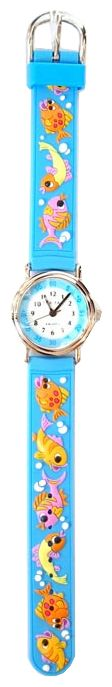 Wrist watch Tik-Tak H101-2 Multirybki for children - picture, photo, image