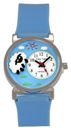 Wrist watch Tik-Tak H103-1 Ovechki for children - picture, photo, image