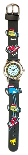 Wrist watch Tik-Tak H105-2 Gonki for children - picture, photo, image