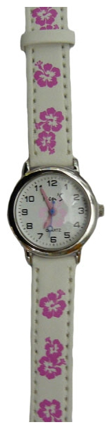 Wrist watch Tik-Tak H114-4 Cvety for children - picture, photo, image