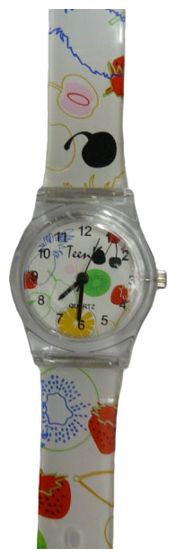 Wrist watch Tik-Tak H116-1 citrus for children - picture, photo, image