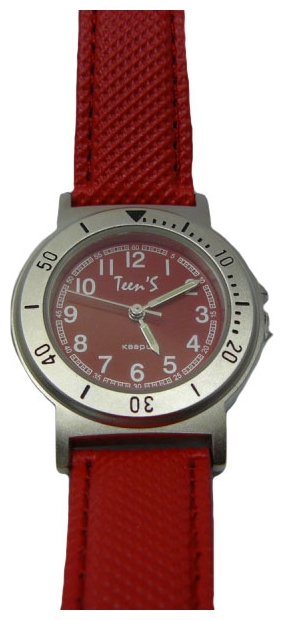 Wrist watch Tik-Tak H205-4 Krasnyj for children - picture, photo, image