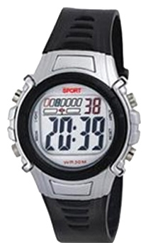 Wrist watch Tik-Tak H424 CHernyj for children - picture, photo, image