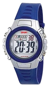 Wrist watch Tik-Tak H424 Sinij for children - picture, photo, image