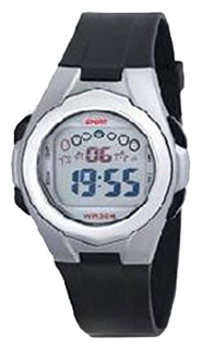 Wrist watch Tik-Tak H425 CHernyj for children - picture, photo, image