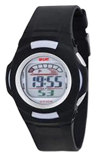 Wrist watch Tik-Tak H426 CHernyj for children - picture, photo, image