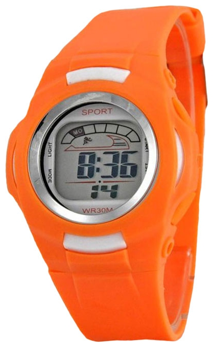 Wrist watch Tik-Tak H426 Oranzhevyj for children - picture, photo, image