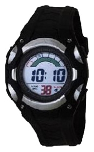 Wrist watch Tik-Tak H428 CHernyj for children - picture, photo, image
