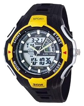 Wrist watch Tik-Tak H430Z ZHeltyj for children - picture, photo, image
