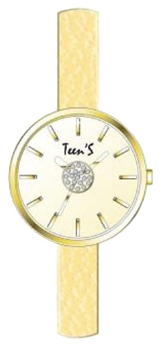 Wrist watch Tik-Tak H718 Zolotye for children - picture, photo, image