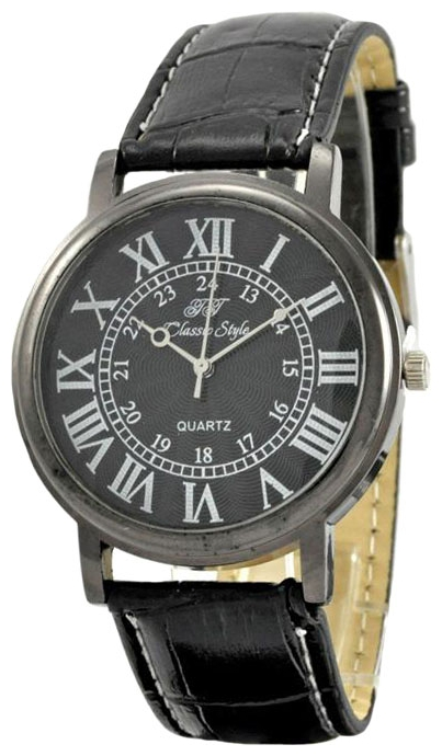 Wrist watch Tik-Tak H808 CHernye for Men - picture, photo, image