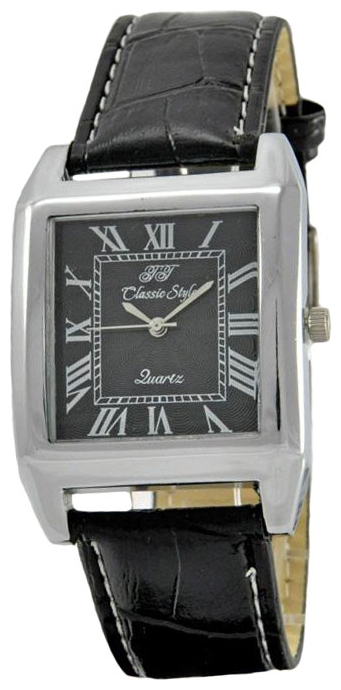 Wrist watch Tik-Tak H810 CHernye for Men - picture, photo, image