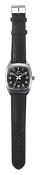 Wrist watch Tik-Tak H811 CHernyj for Men - picture, photo, image