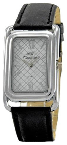 Wrist watch Tik-Tak H812 Serebro/Belye for Men - picture, photo, image