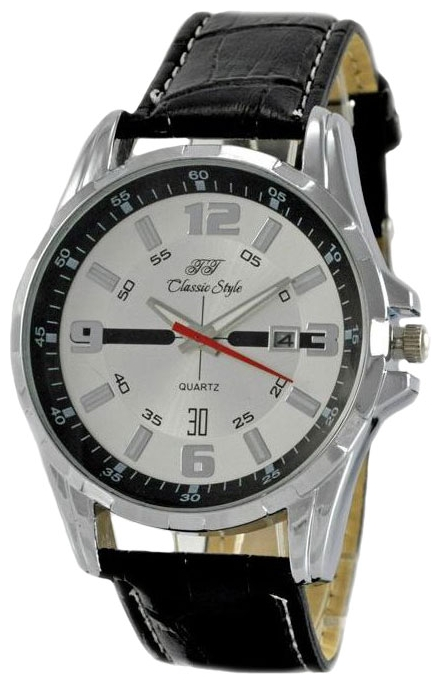 Wrist watch Tik-Tak H813 Belye for Men - picture, photo, image