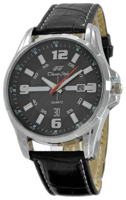 Wrist watch Tik-Tak H813 CHernye for Men - picture, photo, image