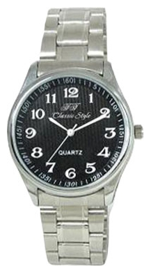 Wrist watch Tik-Tak H821 CHernyj for Men - picture, photo, image