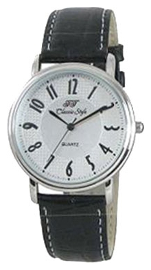 Wrist watch Tik-Tak H825 Belyj for Men - picture, photo, image
