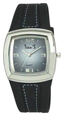 Wrist watch Tik-Tak H831 CHernye for children - picture, photo, image