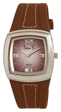 Wrist watch Tik-Tak H831 Korichnevye for children - picture, photo, image