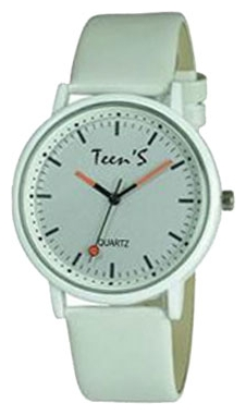 Wrist watch Tik-Tak H832 Belye for children - picture, photo, image