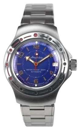 Wrist watch Vostok 060007 for Men - picture, photo, image