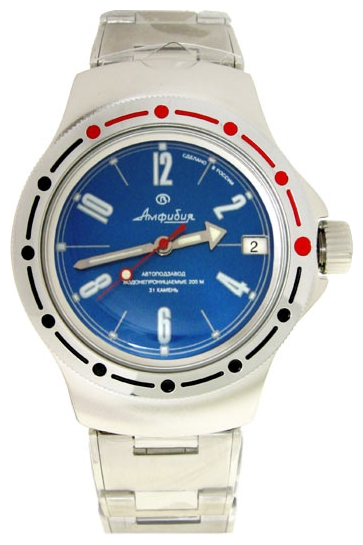 Wrist watch Vostok 060358 for Men - picture, photo, image