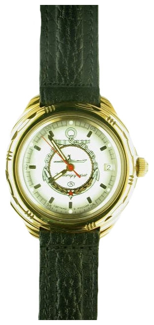 Wrist watch Vostok 219162 for Men - picture, photo, image