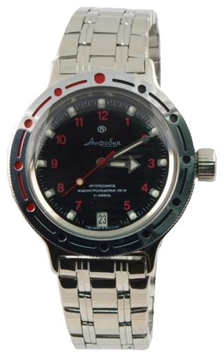 Wrist watch Vostok 420280 for Men - picture, photo, image