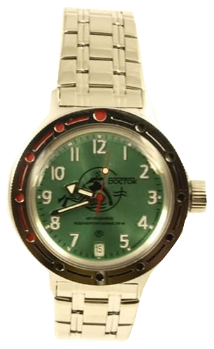 Wrist watch Vostok 420386 for Men - picture, photo, image