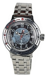 Wrist watch Vostok 420831 for Men - picture, photo, image