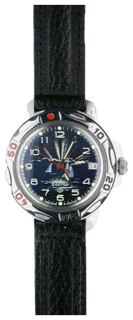 Wrist watch Vostok 431976 for Men - picture, photo, image