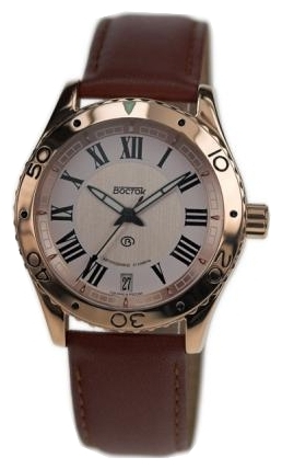 Wrist watch Vostok 563253 for Men - picture, photo, image