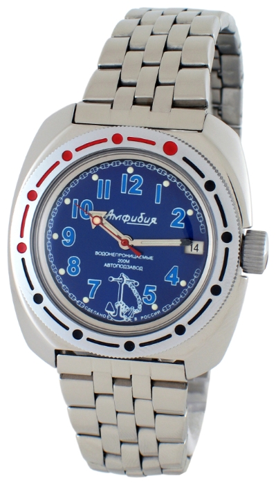 Wrist watch Vostok 710382 for Men - picture, photo, image
