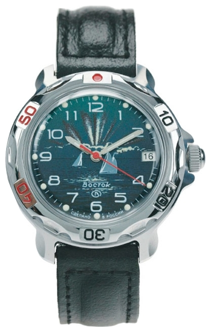 Wrist watch Vostok 811976 for Men - picture, photo, image