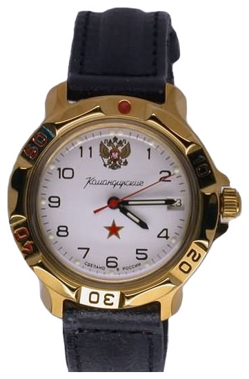 Wrist watch Vostok 819322 for Men - picture, photo, image