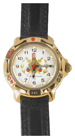 Wrist watch Vostok 819878 for Men - picture, photo, image