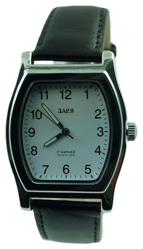 Wrist watch Zarya G1331516 for Men - picture, photo, image