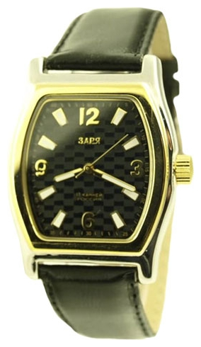 Wrist watch Zarya G1332515 for Men - picture, photo, image